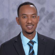 Dr. Obsa Hassen