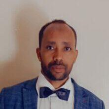 Sufian Abdurahman Usman